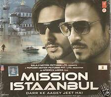 Mission Istaanbul - Neuf Bollywood Bande Sonore CD