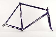 Eddy Merckx MX Leader TT frame 55 cm (c-t) / 53.5 cm (c-c) Columbus MXL