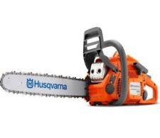 Husqvarna 967650902 440e 16 40.9cc Assembled Toolless Gas-powered Chain Saw