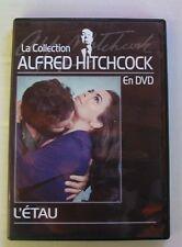 DVD L'ETAU - Frederick STAFFORD / Michel PICCOLI / Philippe NOIRET - A HITCHCOCK