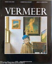 VERMEER-Aa.Vv.-Ed.MONDADORI-arte-monografie