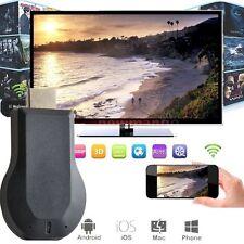 MIRAcast TV Display Dongle -ChromeCast HDMI 1080 WIFI dlna airplay media stream