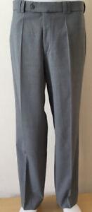 Mens Meyer Stretch Trousers W36 L28