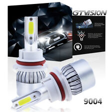 9004 HB1 LED Headlight Conversion Kit For VW Passat 1990-1994 or Jetta 1985-1999