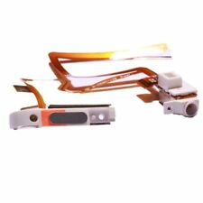 Headphone Jack/Socket & Flex Cable for iPod Video/Classic 5th/6th Gen White