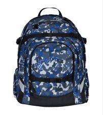 653e6163f68ac 4 You Ikon Schulrucksack Blue Camouflage 8020021