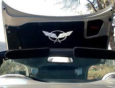 1997-2004 Corvette Hood Insulator/Liner Emblem