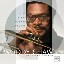 Stepping Stones - Woody Shaw (2015, Cd Nieuw)