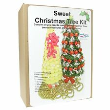 Christmas Sweet Tree Kit (x2) - Make Your Own