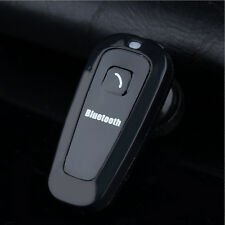 Universal In Ear Bluetooth Wireless Headset Handsfree Mobile Phone +USB Charger