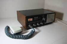 ROYCE I-620 Model T-28 - 23 Channel Base Station CB Radio - VINTAGE 1976