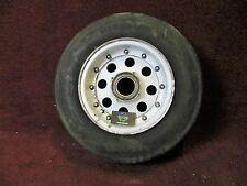 Michelin Air, Meggitt ABS Tire & Rim 23x7.0-12 PN 027-504-0, AH42671