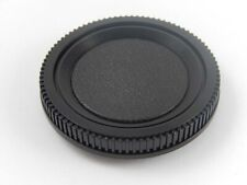 Camera Body Cap for Pentax K (K-x K10D K20D K100D)