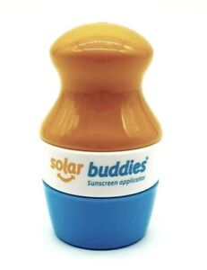 Solar Buddies The Child Friendly, Sunscreen Applicator NEW