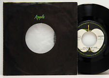 Beatles        Let it be     /    You know my name        Apple       VG # D
