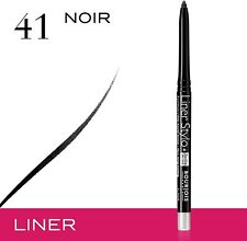 Bourjois Liner Stylo Eyeliner and Pencil, Long Lasting *Choose Your Shade*