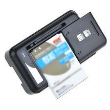 Battery Charger for LG L5 BL-44JH Optimus P700 P750 L7 E440 L4 E460 Motion MS770