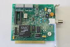 SMC PC130 750.111 Arcnet ISA Coax Adapter with Warranty