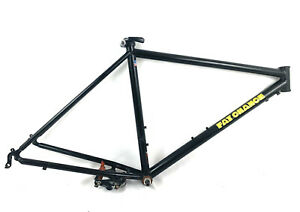 Fat Chance Fat City Cycles Vintage Mountain Bike Frame