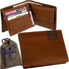 Portefeuille pour hommes portemonnaie porte-feuille Chiemsee Sac à main à cuir