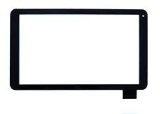 "Digitizer Touch Screen di Ricambio 10.1"" pollici IT-1101 - QUAD Tablet MF-756-101F-3"