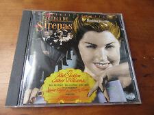 original soundtrack escuela de sirenas bathing beauty red shelton XAVIER CUGAT
