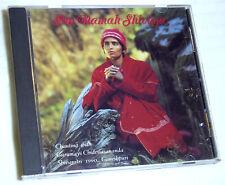 OM NAMAH SHIVAYA CHANTING W GURUMAYI 1990 CD GANESHPURI SYDA YOGA MANTRA NEW AGE