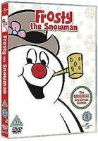 Frosty il Pupazzo di Neve Nuovo DVD (8281062)