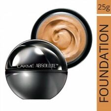 Lakme Absolute Mattreal Skin Natural Mousse 16hr 25 Gm.