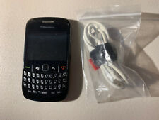 Blackberry 8520 Curve Locked Mobile Phone