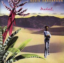 Eddie Henderson - Mahal [New CD] UK - Import