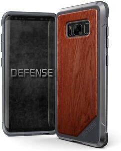 Samsung Galaxy S8 X-Doria Defense Shield Case Cover Drop Test US