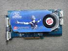 Sapphire ATi Radeon X1950 GT 256MB 256Bit GDDR3 AGP 8x DUAL DVI/TV Graphics Card