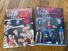 NEW Lot One Tree Hill Box Set Season 1 2 DVD Chad Michael Murray James Lafferty