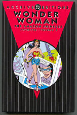 DC Archive Editions Wonder Woman 1 HC 2013 NM 98 99 100 101 102 103 104 - 110