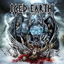 Iced Earth - Iced Earth [CD]