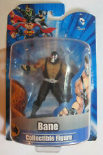 "BANE - Batman DC Comics - 4"" inch Collectible Figure- 2013 - New"