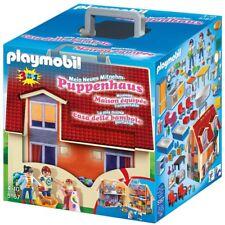 Playmobil Mon Neuf Mitnehm-Puppenhaus 5167 Poupées Jouet à partir de 4 Ans