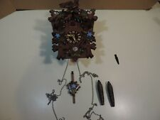 Black Forest Cuckoo Clock - Made in Germany