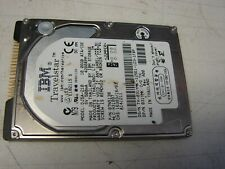 "IBM 10.06GB IDE 2.5"" Laptop Hard Drive DJSA-210"