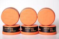 6x Morfose Pro Hair Wax Strong Hold X5 150ml Starker Halt Haarwachs Haar Styling