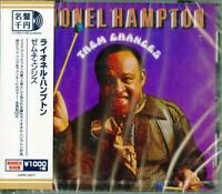 LIONEL HAMPTON-THEM CHANGES-JAPAN CD Ltd/Ed B63