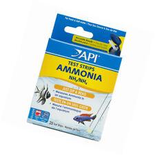 API Ammonia Aquarium Water Test Strips