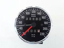 BMW R 60/6 TACHIMETRO SPEEDOMETER MOTOMETER NEW NOS 1974-76 TACHO W=819