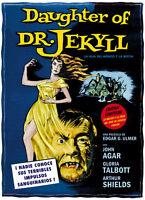 DAUGHTER OF DR. JEKYLL (LA HIJA DEL MEDICO Y LA BESTIA)