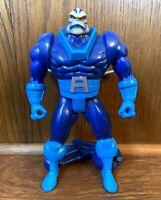 "Apocalypse Vintage Uncanny X-Men 10"" Deluxe Action Figure 1994 Toybiz Marvel 90s"
