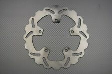 Disque frein arrière wave 230mm pour Yamaha YZF R 125 / YZF R-125 de 2008 à 2013
