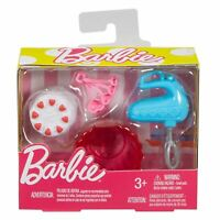 Barbie FHP71 Cooking & Baking