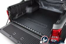 HOLDEN Colorado RG Tub Liner Mat Genuine 2012-on  Crew Cab for ute with Tubliner