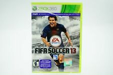 FIFA Soccer 13: Xbox 360 [Brand New]